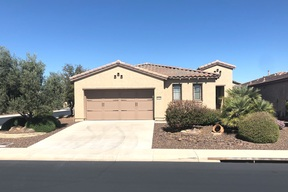 Peoria AZ Single Family Home Sold - Happy Buyer: $375,000