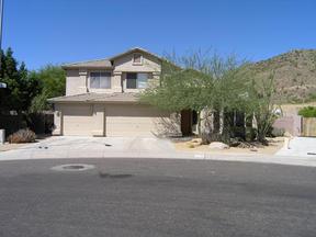 Residential Sold: 1736 E Potter Dr