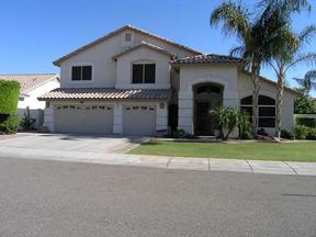 Residential Sold: 5285 W Mohawk Lane