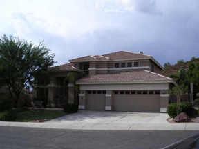 Residential Sold: 6562 W Robin Lane