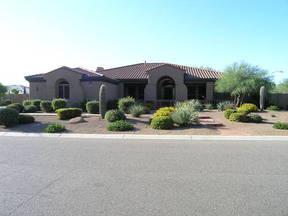 Residential Sold - REO: <u>4609 W El Cortez Place</u>