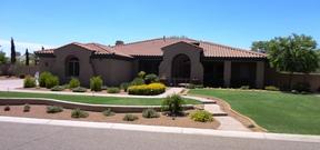 Single Family Home Sold: 4609 W El Cortez Place