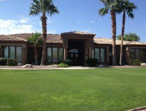 Residential Sold: 4701 W Creedance Blvd