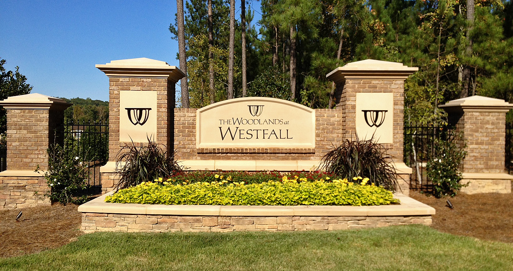 The Woodlands at Westfall