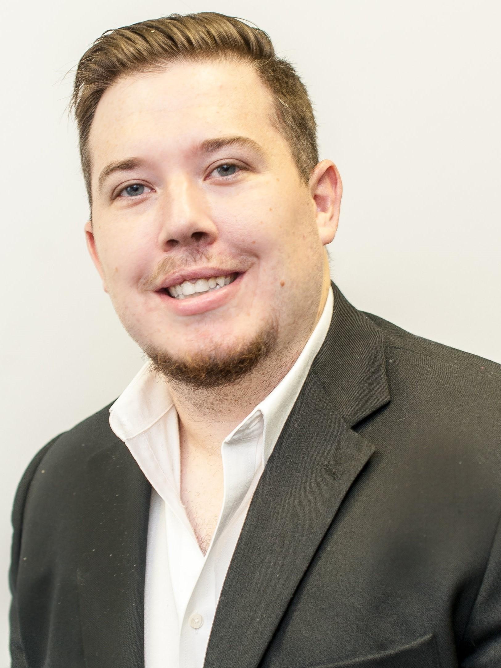 Justin Mitchell, REALTOR