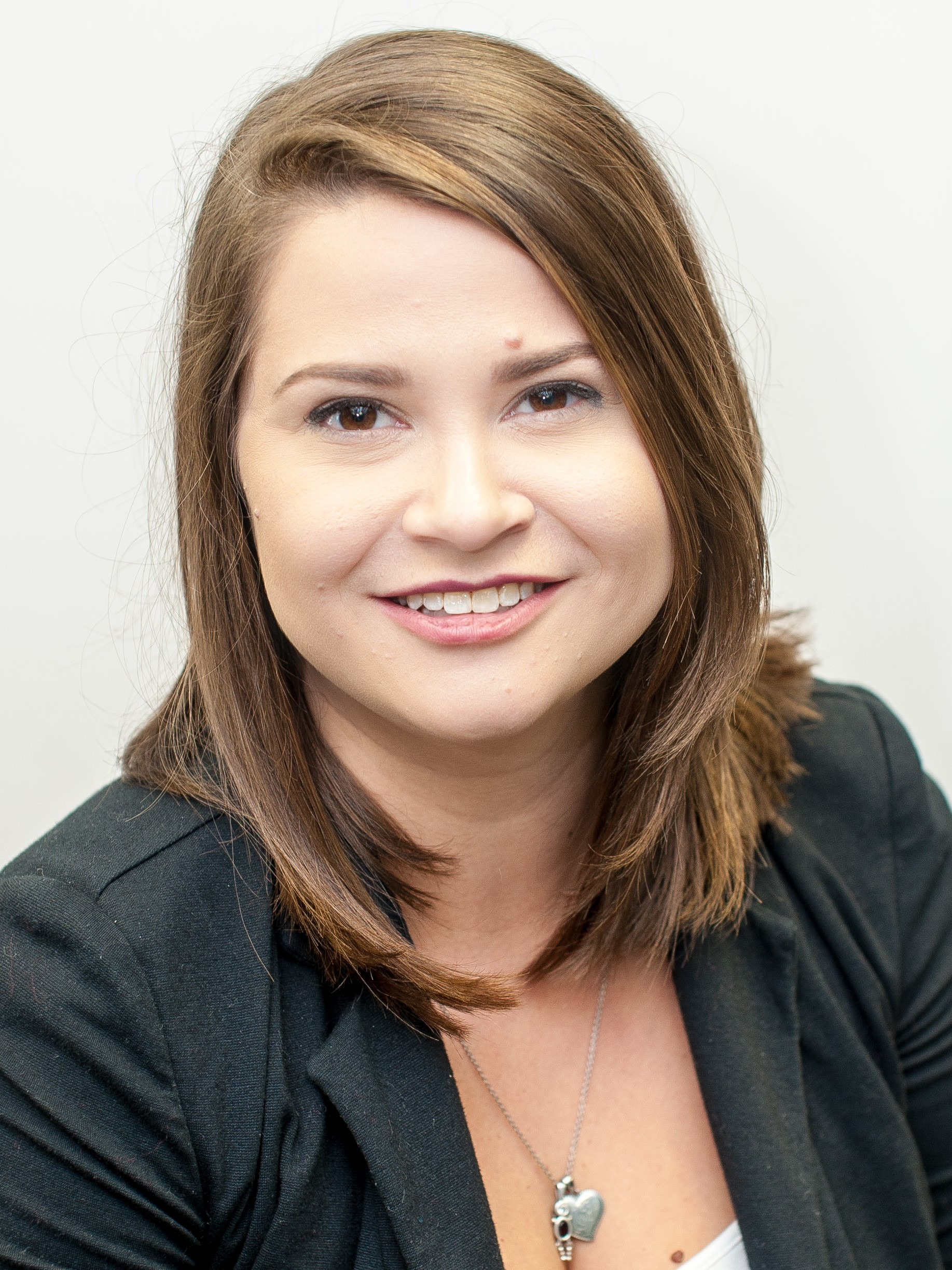 Morgan Agee, CLIENT CARE COORDINATOR