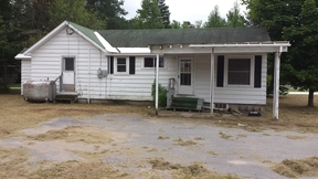 Single Family Home For Sale: 135 Youngs Rd