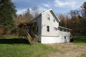 Harrisville NY Single Family Home For Sale: $159,999