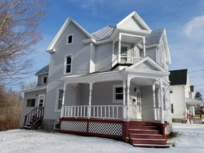 Gouverneur NY Rental For Rent: $800