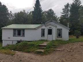 Harrisville NY Single Family Home For Rent: $650
