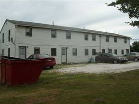 Multi Family 2-4 For Rent: 28 Phelps Rd #3C