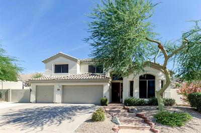Phoenix AZ homes for sale are a terrific value.