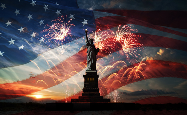 4th of July Events to enjoy in Chandler, Mesa and Metro Phoenix AZ area
