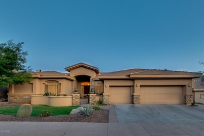 Homes for Sale in Tempe AZ