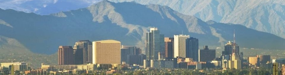 Phoenix Arizona MLS includes all metro Phoenix