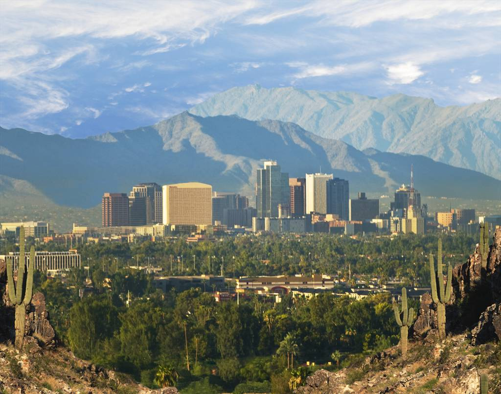 Phoenix Rental and Purchase Costs Are Rising