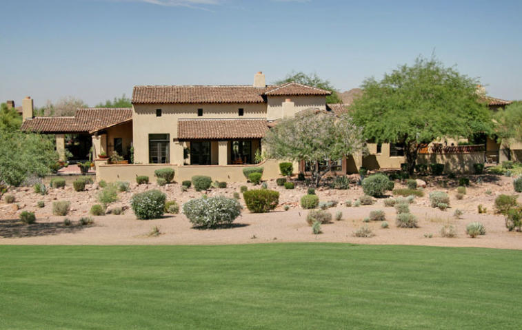Phoenix Real Estate Map Displays All Homes For Sale In Phoenix AZ