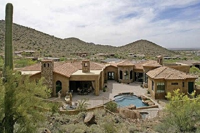 Homes for Sale in Scottsdale AZ.
