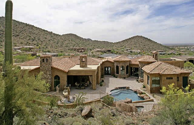 View Scottsdale Arizona Area Information and search real estate listings of condos and homes for sale in Scottsdale AZ by Scottsdale Associate Broker - Sam Elam (photo)