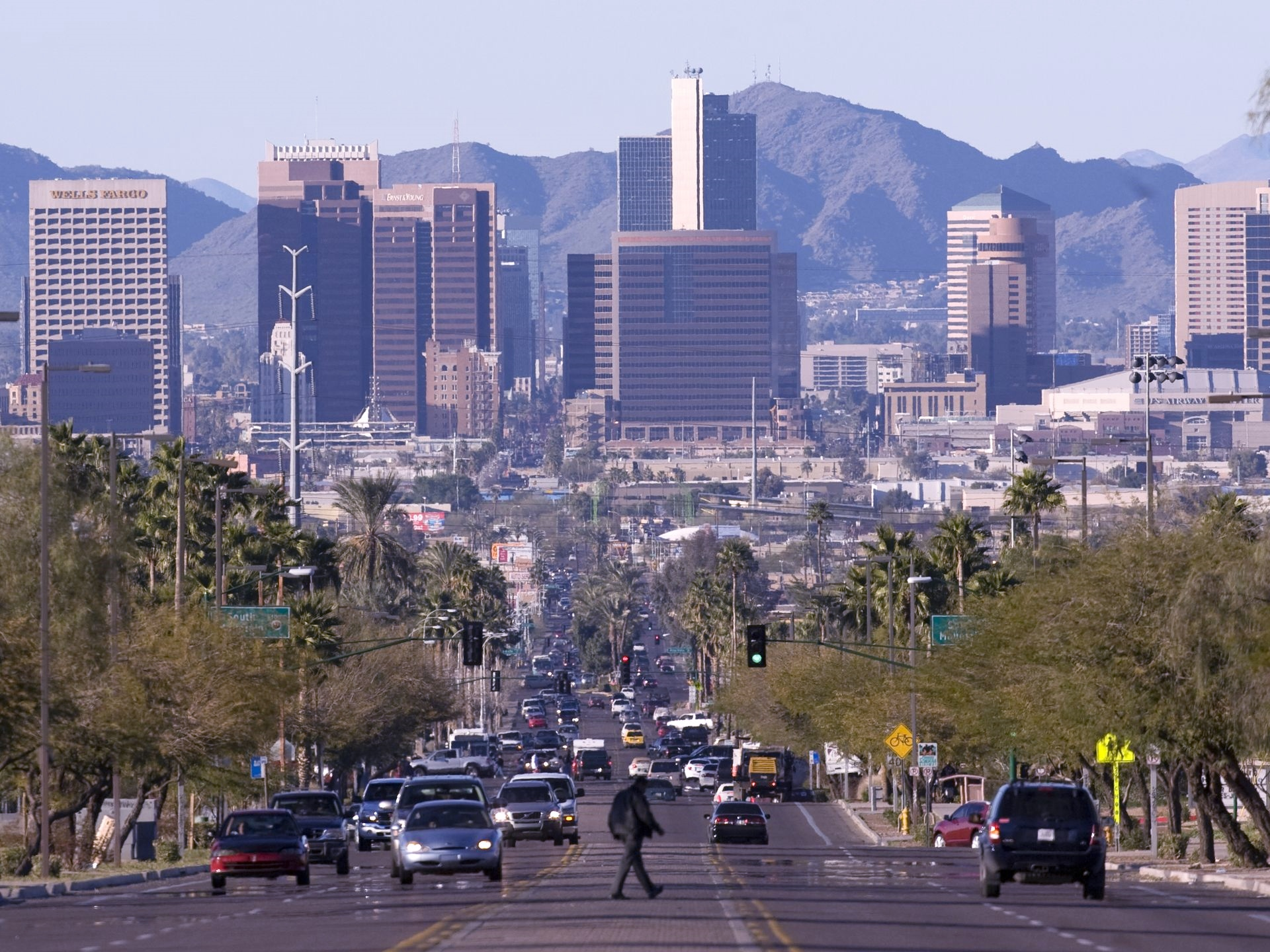 Chandler and Gilbert AZ in Metro Phoenix Arizona Southeast Valley Best Cities for 1st Time Home Buyers.