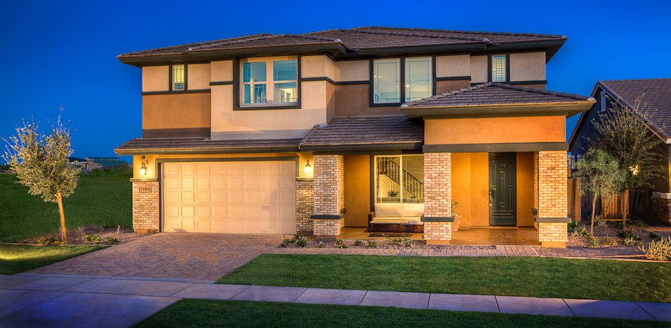 In phase new home inspections find potential latent for Modern home builders phoenix