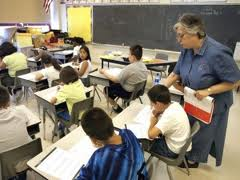 Arizona students attending Schools in Phoenix