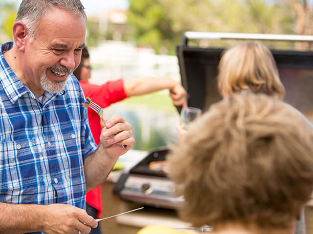 Gilbert AZ retirement communities offer an enjoyable and active lifestyle.