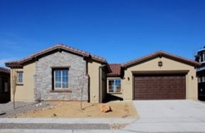New Construction Move In Next Week: 911 Mesa Roja Trail