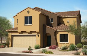 Albuquerque NM New Construction New Homes - Stormcloud: $189,900 From $189,990 - $244,990