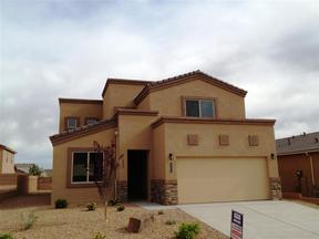 Move In Ready New Home - Available Now: 6559 Desert Spirit Rd