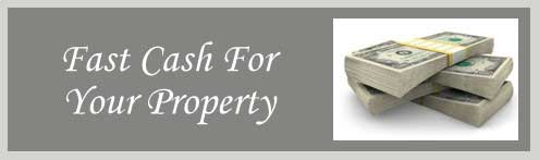 fast cash for your union county property
