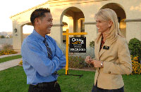 Become a Century 21 Real Estate Agent