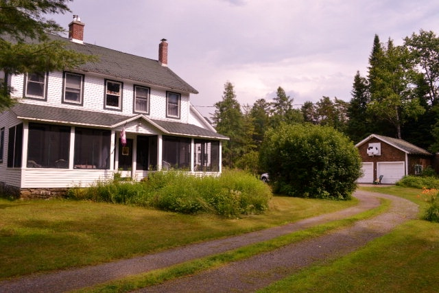 Homes for Sale in Rainbow Lake, NY