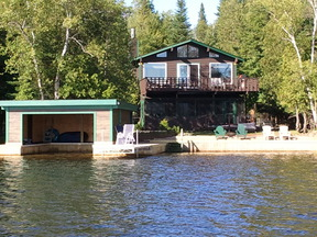 Saranac Lake NY Vacation Rental Vacation Rental: $2,900 Kiwassa Lake!