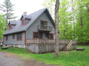 Saranac Inn NY Lease/Rentals For Lease: $1,900