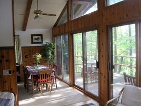 Rental For Rent: Quintessential Adirondack Experience