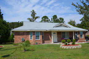 Hinesville GA Single Family Home For Sale : $134,900