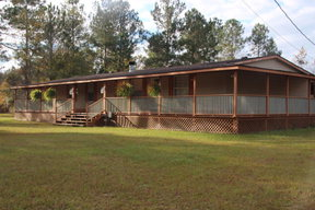 Hinesville GA Single Family Home For Sale: $93,900