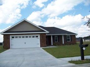 Residential : 603 Mancey Garrason Loop