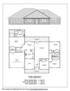 Residential : Lot 46 Bulloch Ct