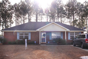 Residential : 2001 OSSABAW DRIVE