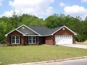 Residential : 336 Carson Dr. NE (Lot 16)