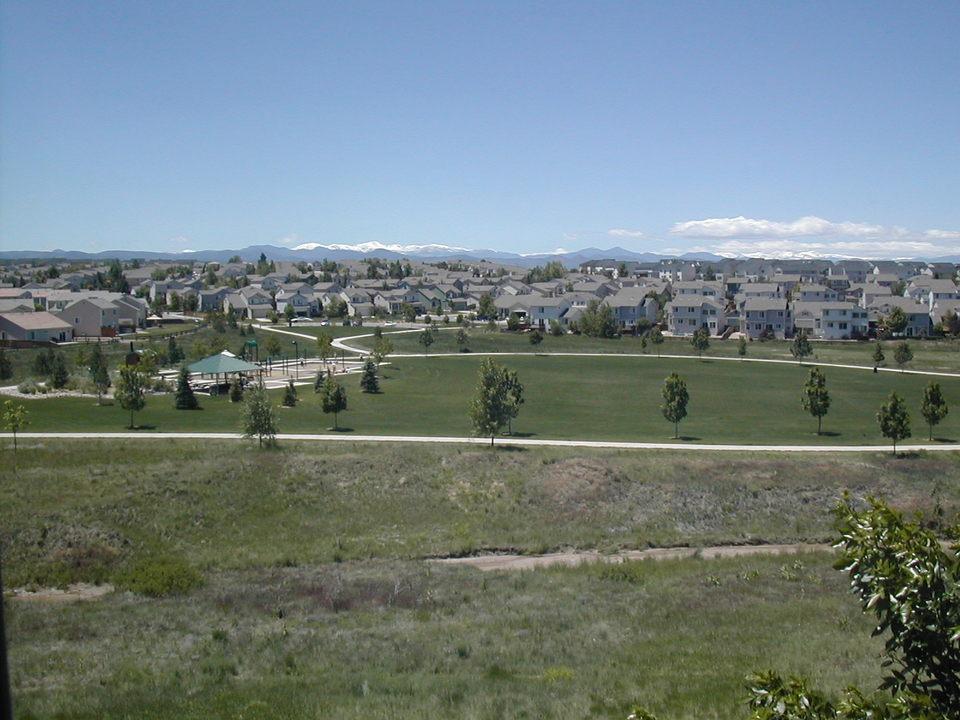 Highlands Ranch CO Real Estate