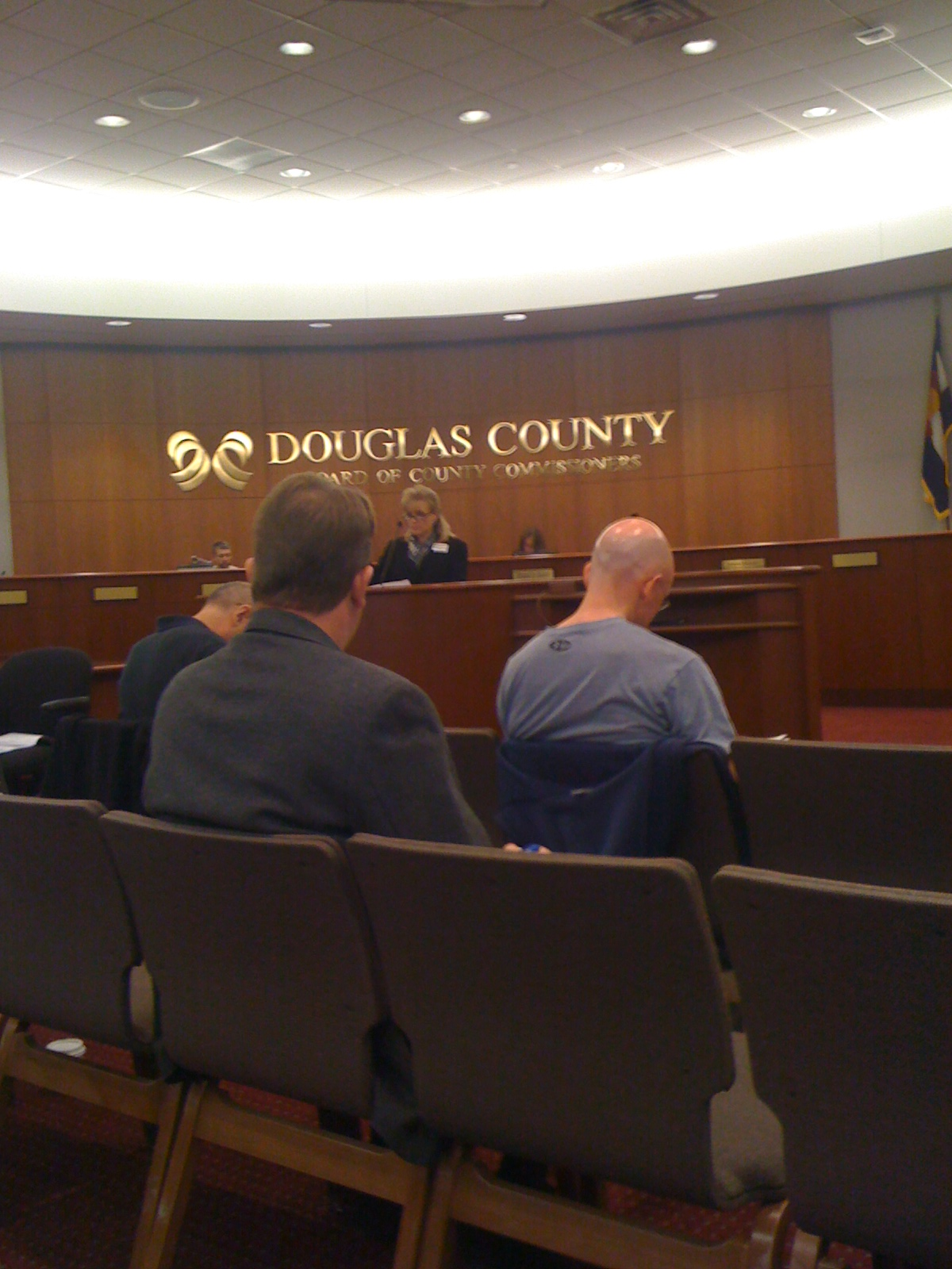 Douglas County Tax Lien Sale