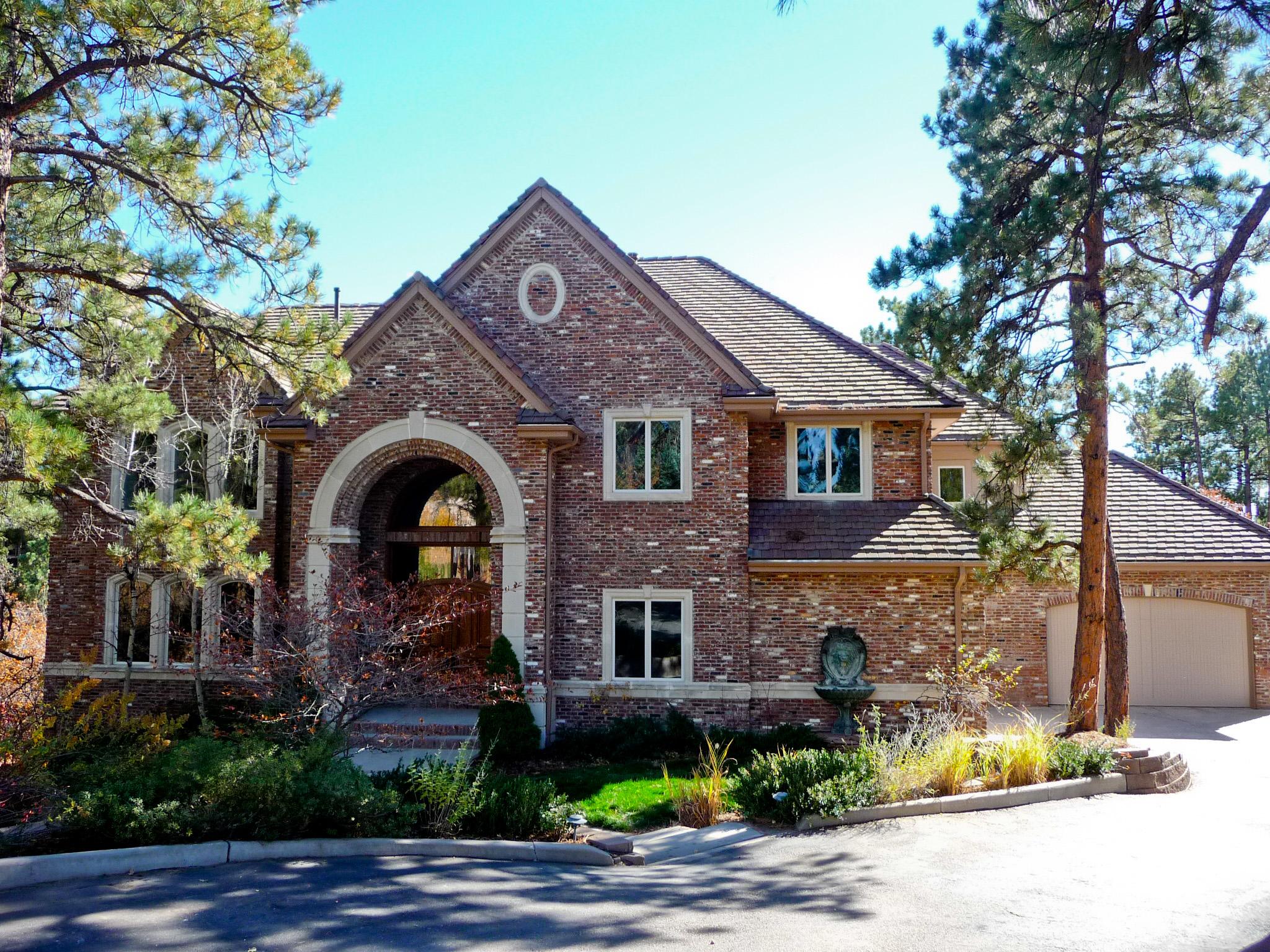 Colorado Dream Homes Blog Castle Rock Real Estate