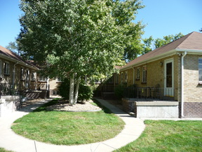 Townhouse Rented: 1600 Winona Court