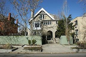 Rental Rented:  1427 Franklin St #4