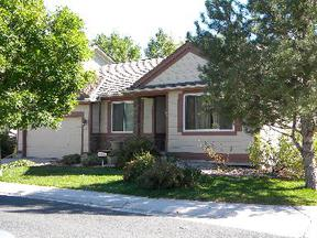 Single Family Home Sold: 19006 E Oak Creek Pl