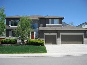 Single Family Home Under Contract: 6621 E. Millstone Pl