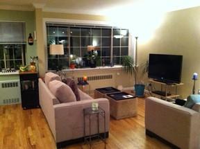 Condo Rented: 1450 Albion Street